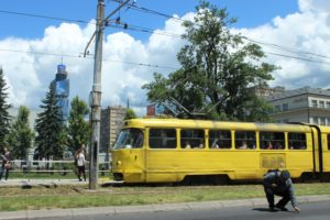 saraybosna-tramvay