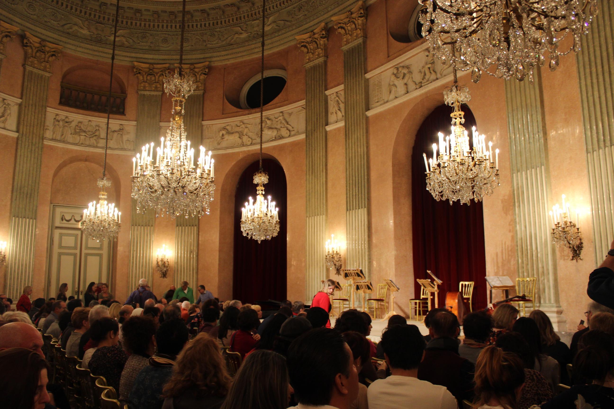 Viyana Mozart Konser