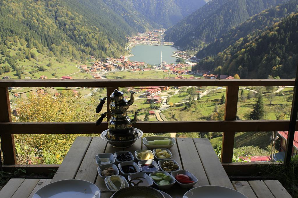 Trabzon'da Nerede Ne Yenir?