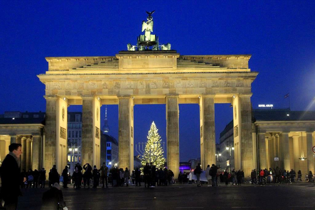 Berlin Gezi Rehberi – Gezilecek Yerler