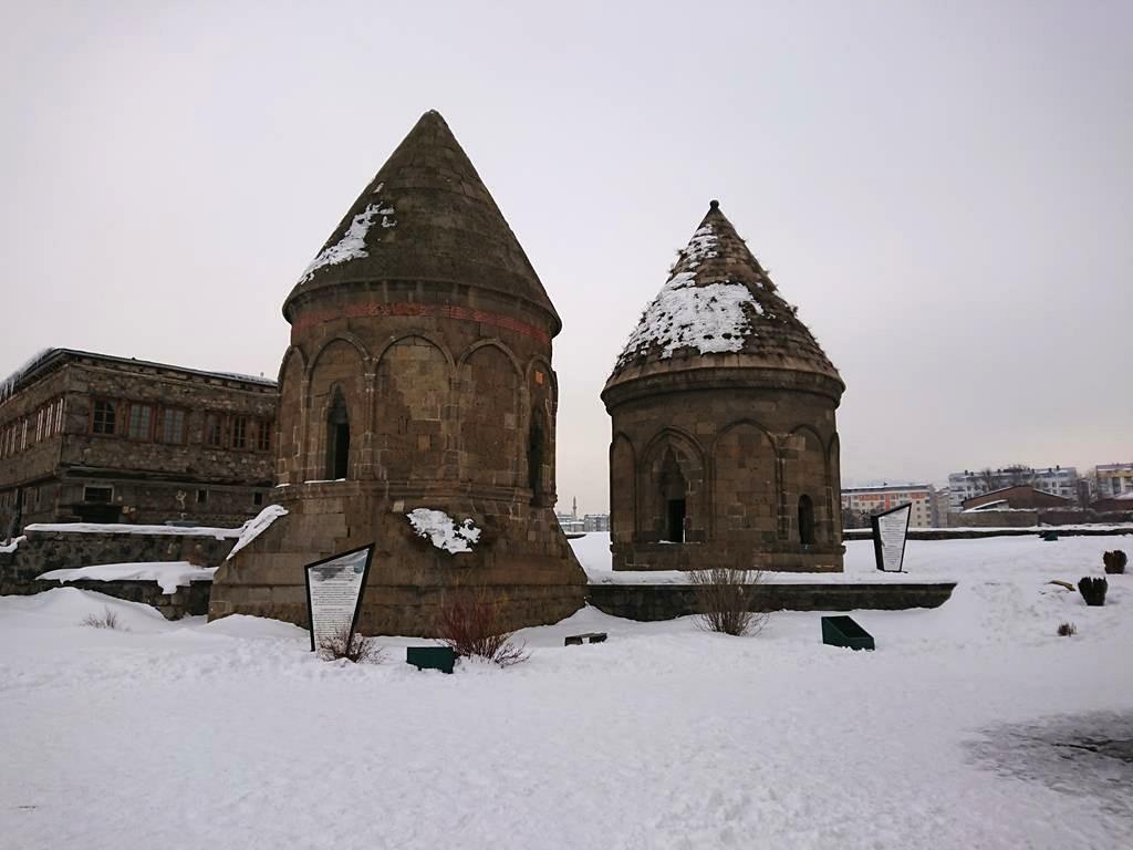 Erzurum Gezilecek Yerler