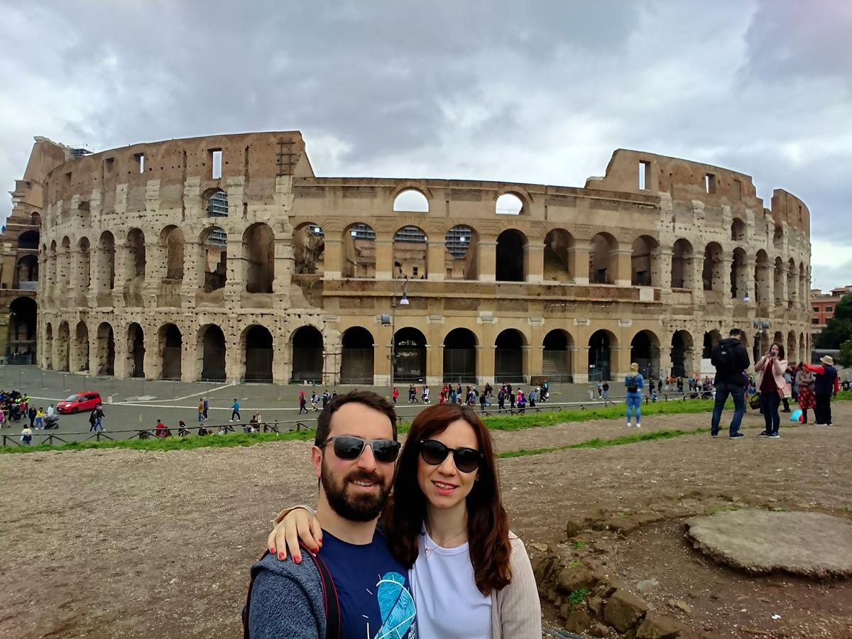 Roma Gezilecek Yerler – Tarihteki Şehir