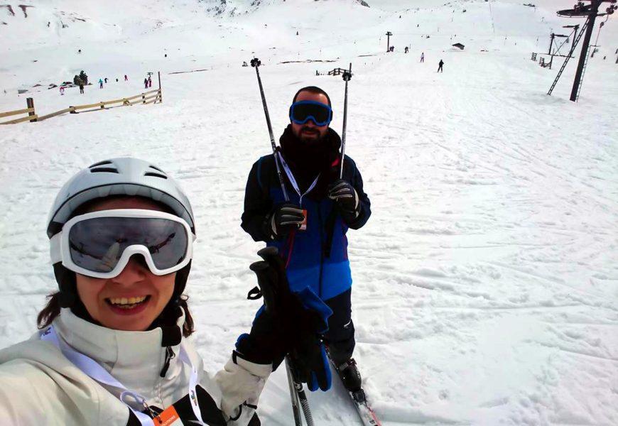 Uludağ – Popüler Kayak Merkezi