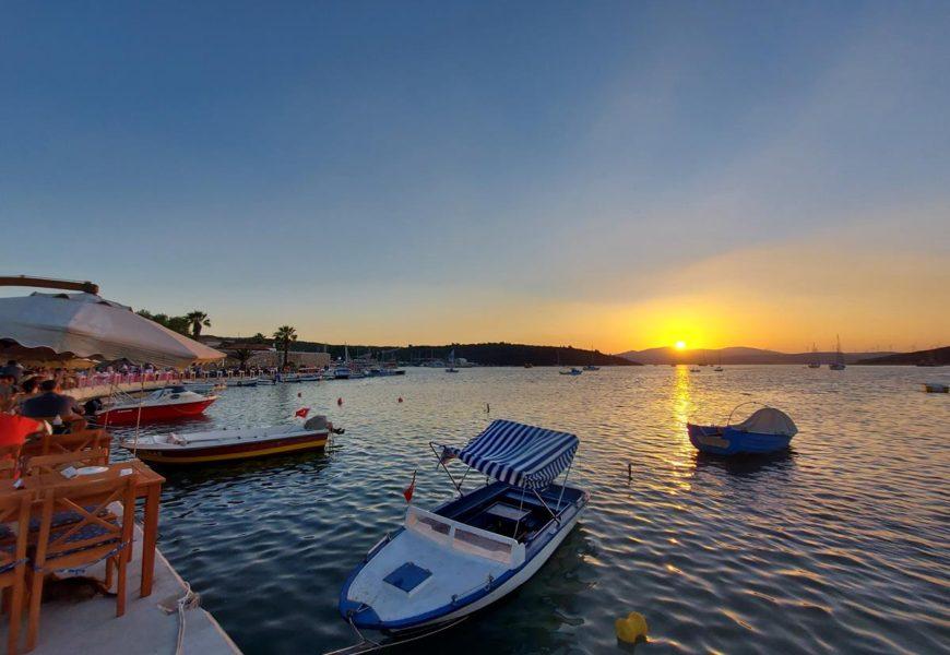 İzmir'in Yeni Gözdesi Sığacık